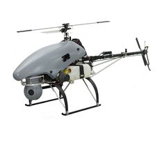 The volcani center in Israel has purchased two of Alpha's UAVs to be used in agriculture.