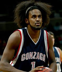 gonzaga basketball players in the nba Basketball Jones, College Basketball, Ncaa College, Basketball Legends, Basketball Players, Gonzaga Basketball, March Madness, Nba, Universe