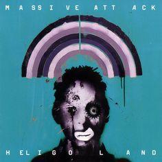 Massive Attack  Artwork: Robert Del Naja and designer Tom Hingston
