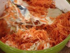 Recetas | Ensalada de repollo blanco | Utilisima.com.Narda Lepes