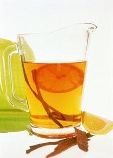 Remedios caseros: 3 infusiones para tratar las cistitis // teas for cysts