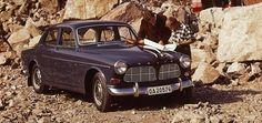 Volvo Amazon 1956-1967