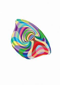 Design Museum Shop: All Products > Posters + Prints > Peter Saville - Colour + Form Print Johannes Itten, Peace Bird, Dazzle Camouflage, Web Design Awards, Peter Saville, Color Script, Arte Popular, Design Museum, Poster Prints
