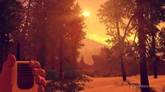 Firewatch Xbox One version hit by short delay in Europe