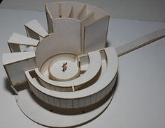 Taller Composición 1 - Entrega Final This post caught my eye and helped me realize how I had to showcase and explain what my concept model would be.