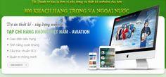Thiết kế website Nam Định ấn tượng
