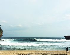 """Check out new work on my @Behance portfolio: """"Pantai Timang, Indonesia"""" http://be.net/gallery/36107949/Pantai-Timang-Indonesia"""