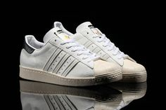 atmos x adidas Originals Superstar 80s G-SNK 7