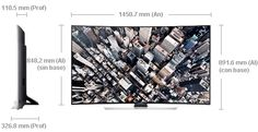 Smart TV Samsung 65''