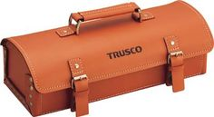 Leather Tool Box Tly350 Made By Trusco - Tool Boxes - ToolFanatic.com