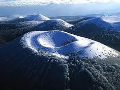 Volcans - Auvergne - France
