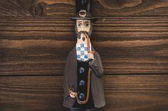 """Dolls are bells"" workshop (Russia). 2017 Argilla. Aubagne. France. International pottery fair. Earthenware. Figurine"