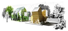 SHELTER STUDENT ARCHITECTURAL DESIGN COMPETITION 2010Gonzalo del Val 2010
