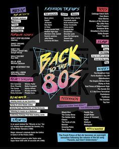 80s Birthday Parties, 40th Birthday, Eighties Party, Decade Party, Adult Party Themes, Back To The 80's, Vibe Song, 80s Theme, 80s Aesthetic