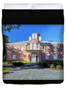 Keila-joa Duvet Cover featuring the photograph Walking In Keila-joa Park by Helga Preiman #HelgaPreiman #DuvetCovers #WalkingInKeila-JoaPark #ArtForHome #FineArtPrints