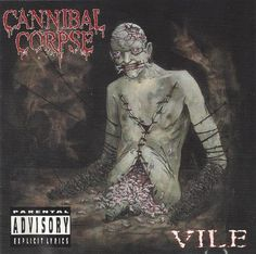 Cannibal Corpse - Vile at Discogs