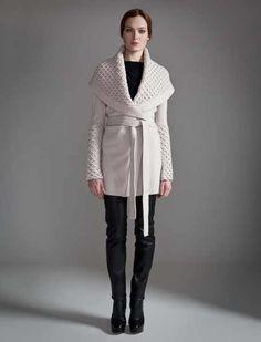 Temperley sweater, S2/Ep16