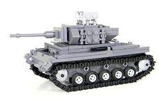 German WW2 Panzer Tank - Battle Brick Custom Set Made wit... https://www.amazon.com/dp/B00GNAT200/ref=cm_sw_r_pi_dp_x_HNKgyb8K02KD0
