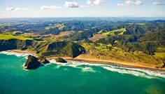 Auckland West Coast