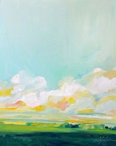 color palette inspiration from Emily Jeffords
