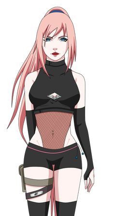 Kaori Uchiha by S-I-M-C-A on DeviantArt | Anime naruto ...