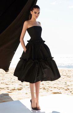 6dc74dfd263 Strapless Dress Formal, Formal Dresses, Fashion, Moda, Dresses For Formal,  Formal