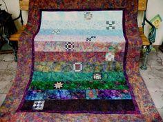 """""""Step by Step"""" Muster auf Deutsch und Inches, von CountryRosePattern auf Etsy View Image, Quilt Patterns, Joy, Sewing, Home Decor, Quilt Sizes, Step By Step, Tips And Tricks, Tutorials"""