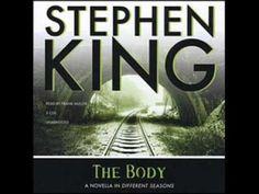 The Body (AudioBook) (+playlist)