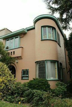 Gorgeous Art Deco