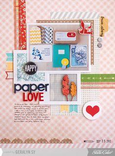 love this studio calico page