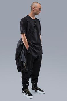 DAF1-001 via ACRONYM® More Fashion here.