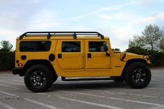 Hummer Wagon Customized & Tricked Out Diesel For Sale, Hummer H3, 4x4 Off Road, Diesel Cars, American Motors, Car Gadgets, Car Wheels, General Motors, Cool Trucks