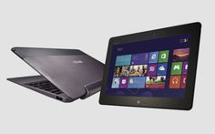 Asus Vivo Tab RT an Asus Tablet with Windows 8 RT Power - This week has been the week for most of the Windows 8 news to be revealed on exactly what devices we'll be able to use it on.