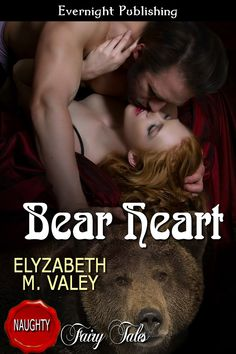 Madrid, journalism and a scarred bear shifter. Meet @ElyzabethVaLey