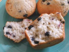 Bisquick Blueberry Muffins Recipe - Food.com