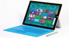 Microsoft lanza una nueva versión de su tableta Surface Pro
