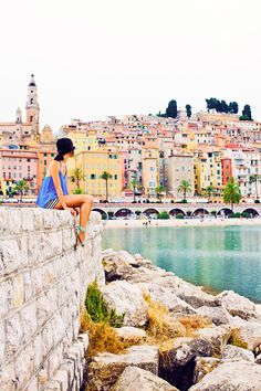 Italy. 12 Things You Should Do Every Time You Travel via @MyDomaine