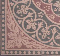 Harbor Farm Victorian Tile