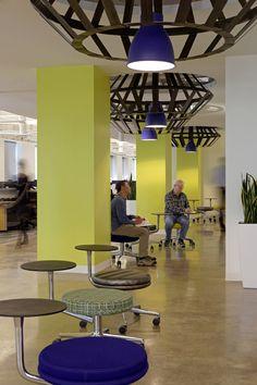 ecobee #RayCreatesAnything #MeetRay #RayInc Toronto, Conference Room, Table, Furniture, Home Decor, Homemade Home Decor, Meeting Rooms, Tables, Home Furnishings