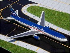 Lan Chile | 767-300