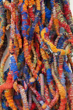 Exhibition- Sheila Hicks