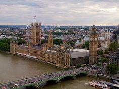TravelMom's Destination Review - to London