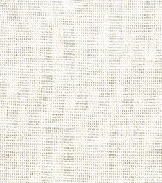 Jaclyn Smith Upholstery Fabric-Jigsaw /Oyster