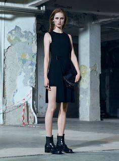 Versace, Look #19