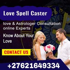 Our Famous Astrologer is an well renowned astrologer and famous spiritual healer, Black magic removal specialist from family of astrologers with electric experience of more than 15 years based in South Africa now. Astrology And Horoscopes, Love Horoscope, Vedic Astrology, Black Magic Love Spells, Black Magic Removal, Love Psychic, Face Reading, Love Spell Caster, Money Problems