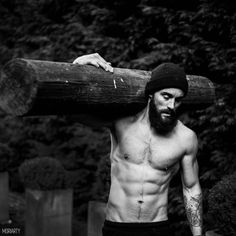 apothecary87: @theandrew.tracey is a woodsMAN. He can't trade...