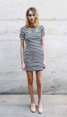 tee dress