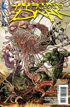 Preview: Justice League Dark #36,   Justice League Dark #36  Story:J.M. DeMatteis Art:Andres Guinaldo, Walden Wong,Chris Sotomayor Cover:Guillem March, Tomeu Morey Publi..., http://all-comic.com/2014/preview-justice-league-dark-36/ See More: http://all-comic.com/2014/preview-justice-league-dark-36/