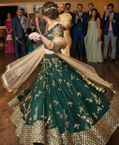 On Sale Heavy embroidery Lehenga choli green Lehenga Choli Indian Pakistani wedding Bridesmaids dress Ghagra Choli Chaniya Choli Lehenga Choli Designs, Ghagra Choli, Choli Dress, Saree Blouse, Pakistani Bridal, Pakistani Dresses, Indian Dresses, Golden Bridal Lehenga, Indian Wedding Lehenga