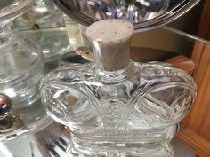 ♥❀ Vintage Prince Matchabelli Perfume Bottle, Rare Mid Century Speckled C... http://etsy.me/2fEqSC0